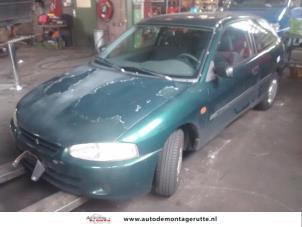 Demontage auto Mitsubishi Colt 1995-2003 182498