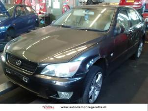 Demontage auto Lexus IS 200 1998-2013 183145