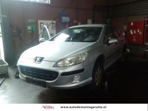 Demontage auto Peugeot 407 2004-2011 183575