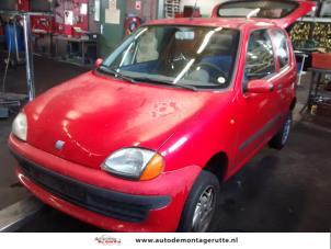 Fiat Garage Purmerend : Fiat sloopautos schadeautos en occasions overzicht