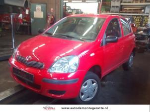 Demontage auto Toyota Yaris 1999-2005 184797