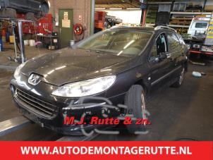 Demontage auto Peugeot 407 2004-2010 184925