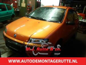 Fiat Garage Purmerend : Fiat sloopauto s schadeauto s en occasions overzicht