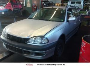 Demontage auto Toyota Avensis 1997-2003 191130