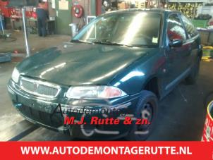 Demontage auto Rover 25 1995-2000 191131