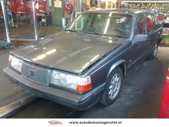 Demontageauto Volvo 9-Serie 1990 1998 191187 1