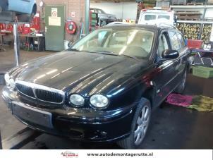 Demontage auto Jaguar X-Type 2003-2009 191483