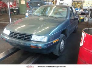 Demontage auto Chevrolet Corsica 1987-1998 191536