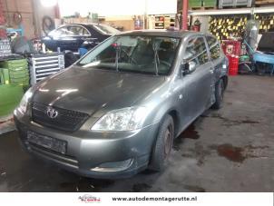 Demontage auto Toyota Corolla 2002-2007 191576