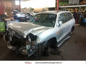 Demontage auto Hyundai Santafe 2000-2006 191749