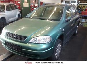 Demontage auto Opel Astra 1998-2009 191864