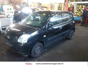 Demontage auto Kia Picanto 2004-2011 191905