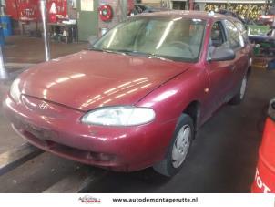 Demontage auto Hyundai Lantra 1995-2000 191932