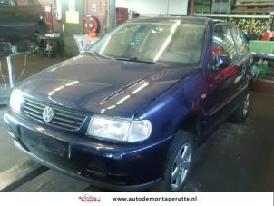 Demontage auto Volkswagen Polo 1994-1999 191937