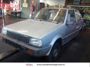 Demontage auto Nissan Micra 1982-1992 191941
