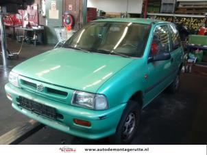 Demontage auto Suzuki Alto 1994-2002 191945