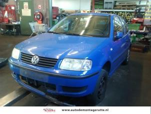 Demontage auto Volkswagen Polo 1999-2001 191948