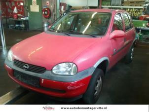 Demontage auto Opel Corsa 1993-2000 191955