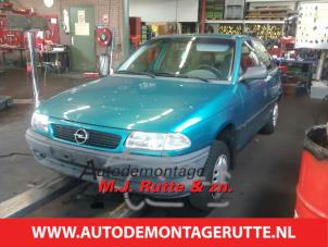 Demontage auto Opel Astra 1991-1998 192104