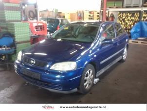 Demontage auto Opel Astra 1998-2009 192206