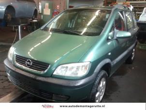 Demontage auto Opel Zafira 1998-2005 192214