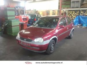 Demontage auto Opel Corsa 1993-2000 192242