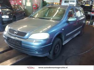 Demontage auto Opel Astra 1998-2009 192324