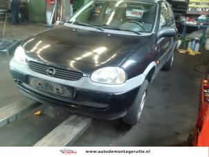 Demontage auto Opel Corsa 1993-2000 192335