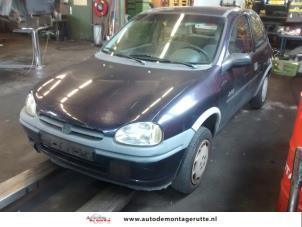 Demontage auto Opel Corsa 1993-2000 192345