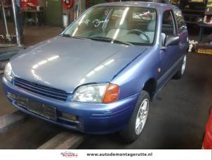 Demontage auto Toyota Starlet 1996-1999 192359