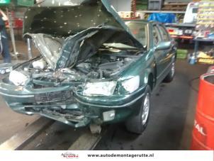 Demontage auto Toyota Camry 1996-2002 192852