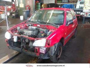 Demontage auto Toyota Starlet 1996-1999 193020