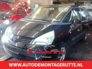 Demontage auto Renault Espace 2002-2015 193066