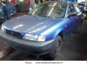 Demontage auto Suzuki Baleno 1995-2002 193115