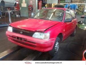Demontage auto Toyota Starlet 1989-1996 193152