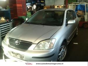 Demontage auto Toyota Corolla 2002-2007 193188