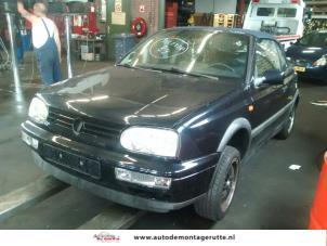 Demontage auto Volkswagen Golf 1993-1998 193234