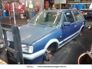 Demontage auto Volkswagen Polo 1981-1994 193256