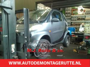Demontage auto Smart Fortwo 1998-2004 193270