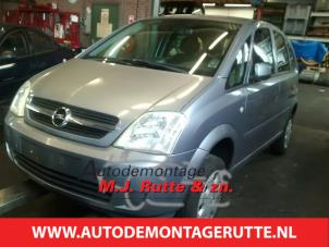 Demontage auto Opel Meriva 2003-2010 193330
