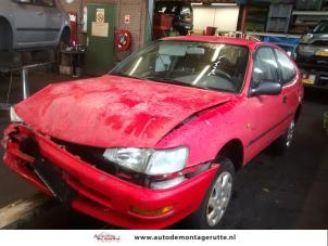 Demontage auto Toyota Corolla 1992-1997 193380