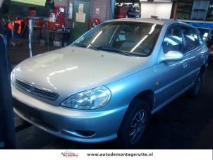 Demontage auto Kia Rio 2000-2005 193415