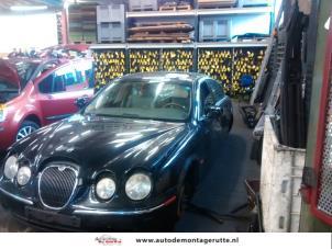 Demontage auto Jaguar S-Type 1999-2008 193417