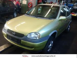 Demontage auto Opel Corsa 1998-1998 193426