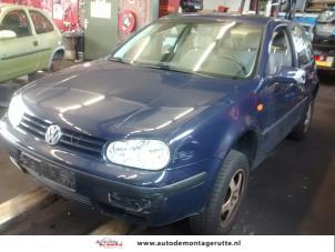 Demontage auto Volkswagen Golf 1997-2005 193427