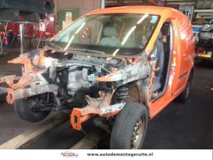 Demontage auto Volkswagen Caddy 2004-2015 193428