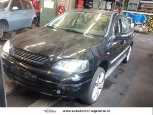 Demontage auto Opel Astra 1998-2009 193463