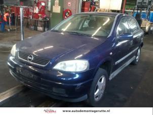 Demontage auto Opel Astra 1998-2009 193480