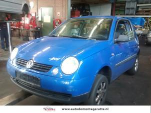 Demontage auto Volkswagen Lupo 1998-2005 193533