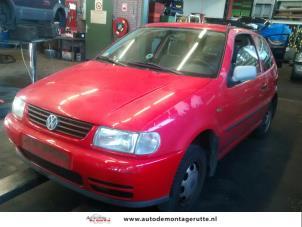 Demontage auto Volkswagen Polo 1994-1999 193565